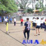 Primera eliminatoria del campeonato FTA en el Colegio Lehnsen Américas