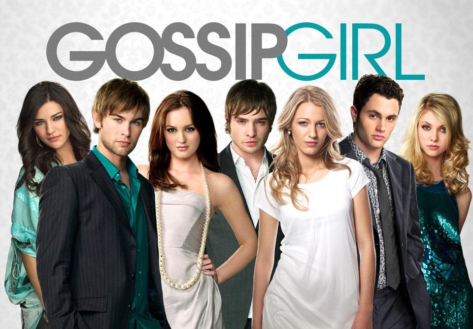¡Van a lanzar una película de Gossip Girl!