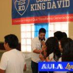 Décimo quinta eliminatoria del campeonato #FTAAula17 en el Colegio King David
