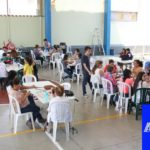 ¡Alegre Bingo! en el Colegio Vanguardia Juvenil