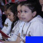 Misa de acción de gracias por el Día de la Madre en el Colegio El Sagrado Corazón
