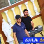 Décimo sexta eliminatoria del campeonato #FTAAula17 en el Colegio Inmaculado Corazón