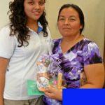 Celebración del Día de la Madre en el Liceo Chapero