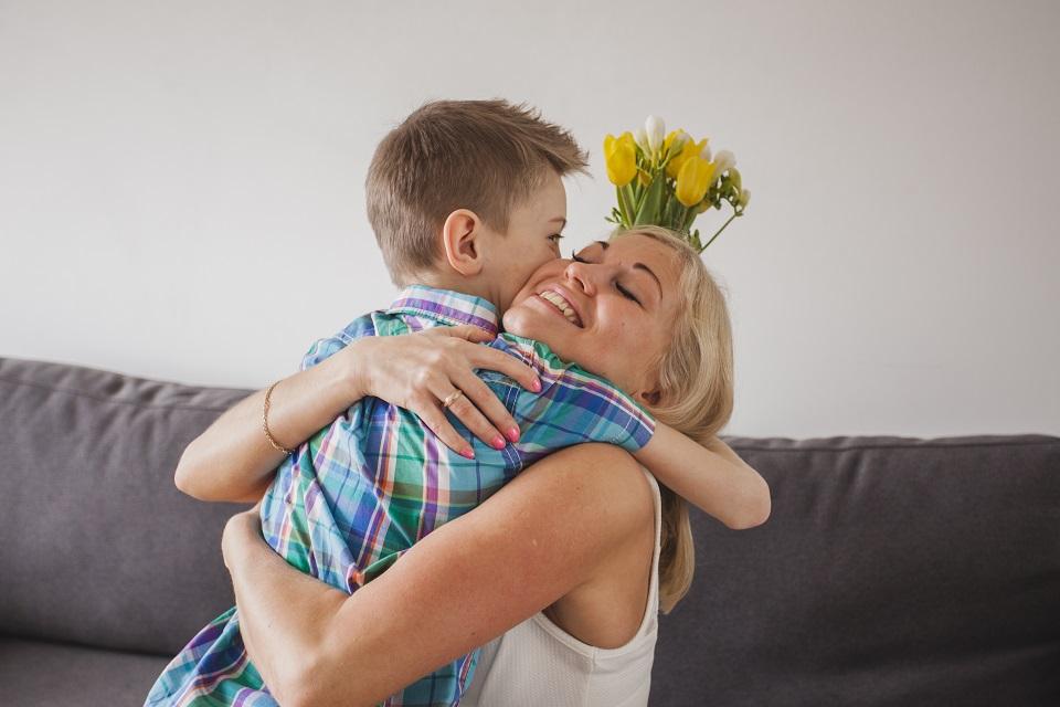 ¿Qué tipo de mamá tenés?