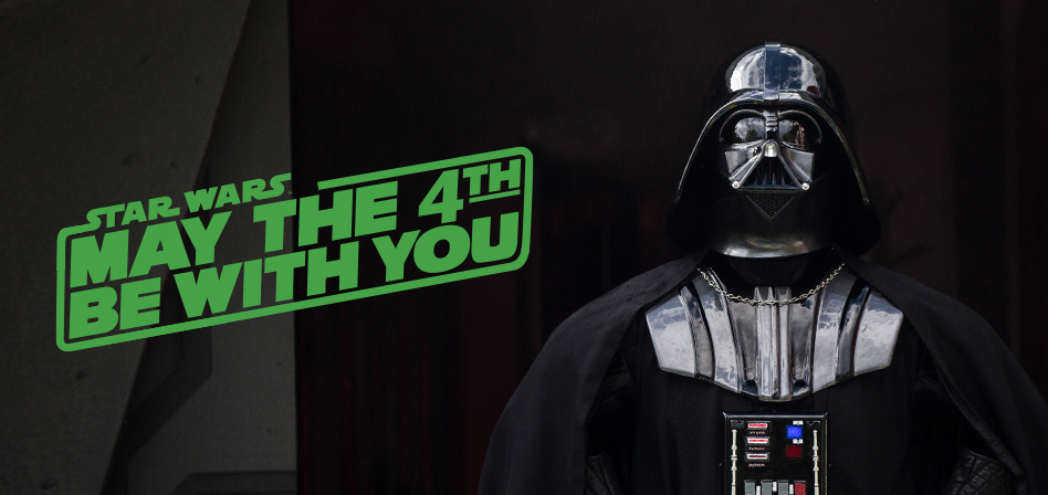 ¿Qué personaje de Star Wars es?