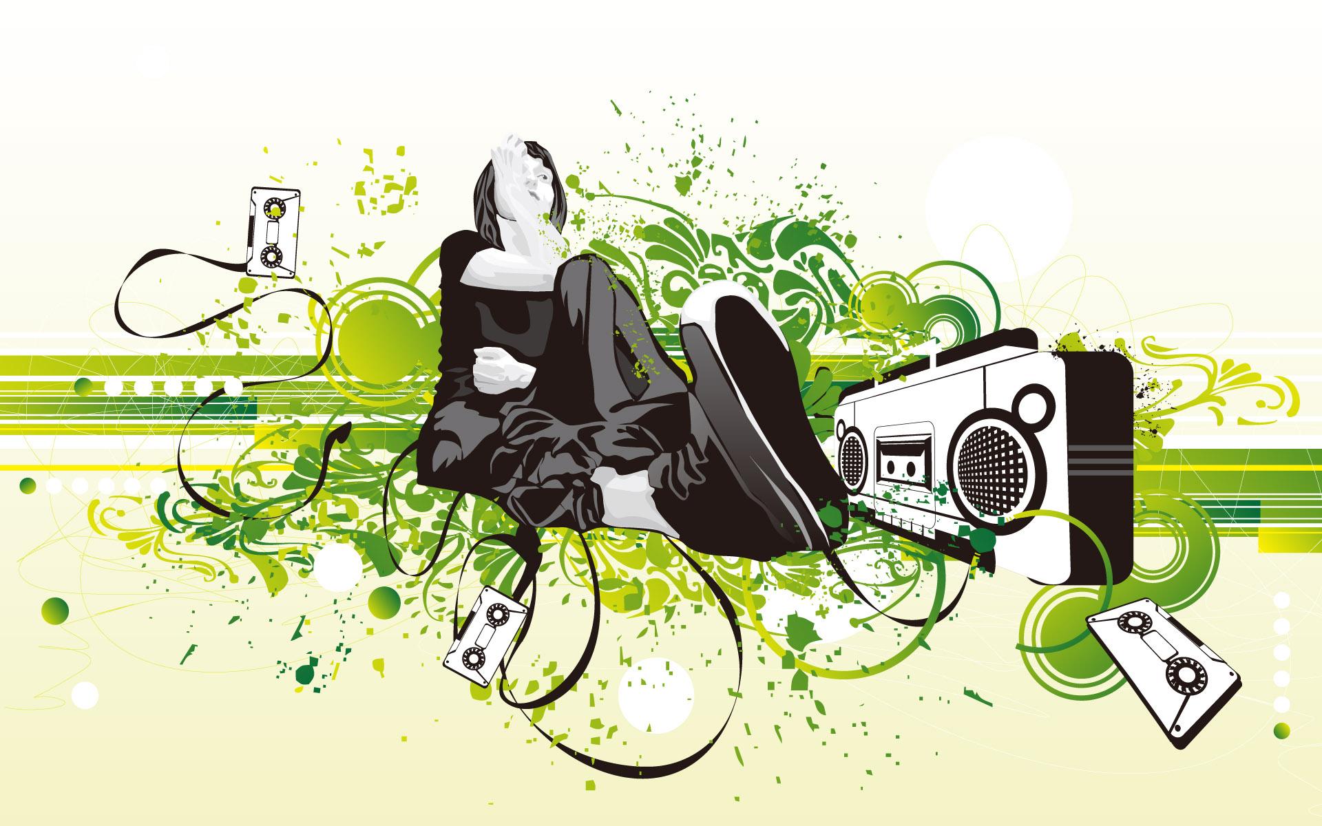5 apps para escuchar música en Android