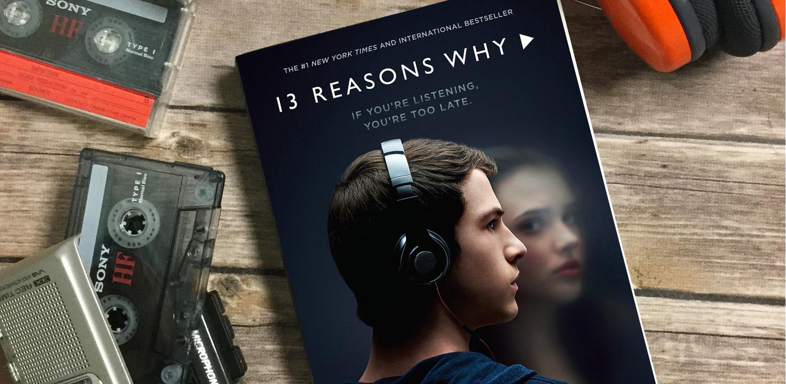 """Enterate de los detalles de la segunda temporada de """"13 Reasons Why"""""""