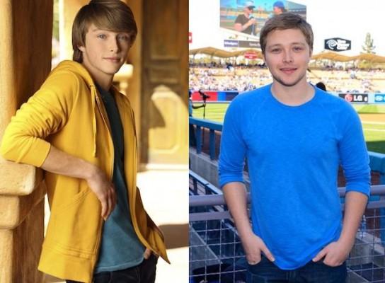 Mirá cómo han cambiado tus actores favoritos