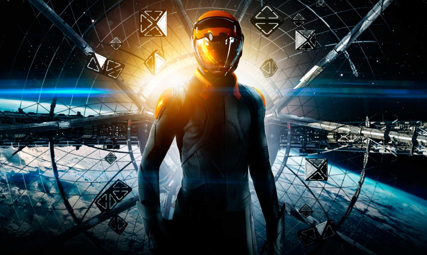 4 películas de ciencia ficción que tenés que ver este año