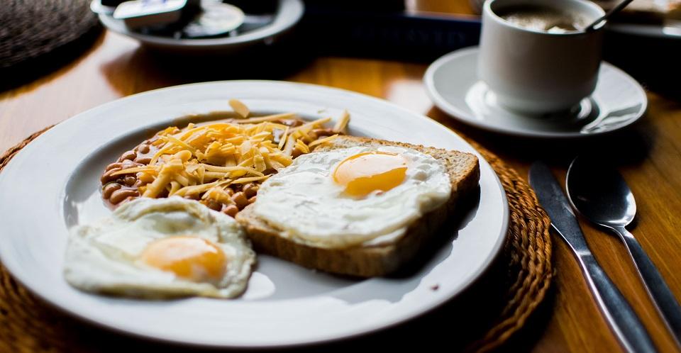 4 desayunos distintos para un feliz día del padre
