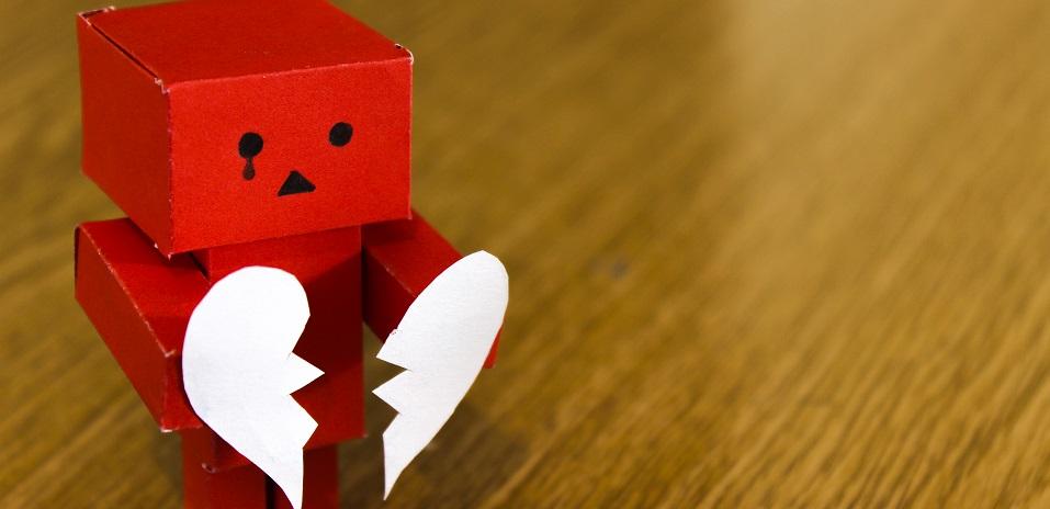 7 señales que ya no está enamorad@ de vos