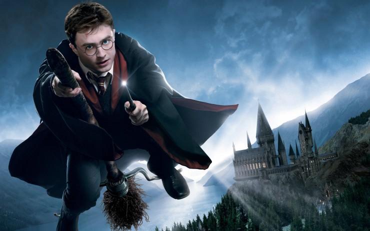 Cómo participar en la semana temática de Harry Potter