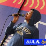 Eliminatoria de la Gira Talent Tour 2017 en el Colegio La Preparatoria