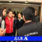 El Instituto Emiliani Somascos celebró el Expotec 2017