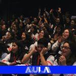Eliminatoria de la Gira Talent Tour 2017 en el Instituto Guatemalteco Americano