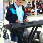 Eliminatoria de la Gira Talent Tour 2017 en el Colegio Osorio Sandoval