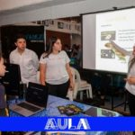 Feria de tecnología en el Montano Cortijo