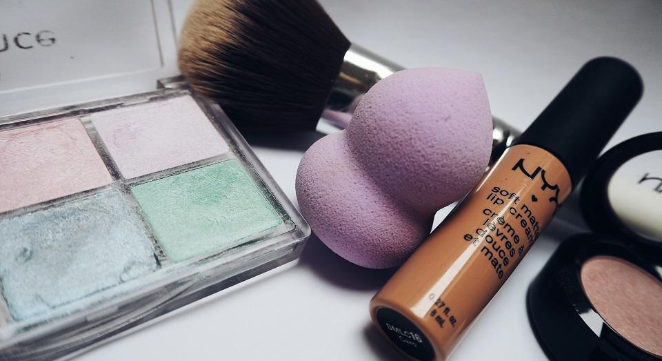 Cómo escoger tu base de maquillaje