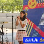 Eliminatoria de la Gira Talent Tour 2017 en el Colegio Los Andes