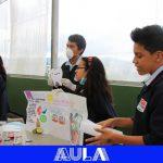 Feria científica Colegio IGA