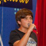 Centro Escolar Solalto, Talent Tour 2017