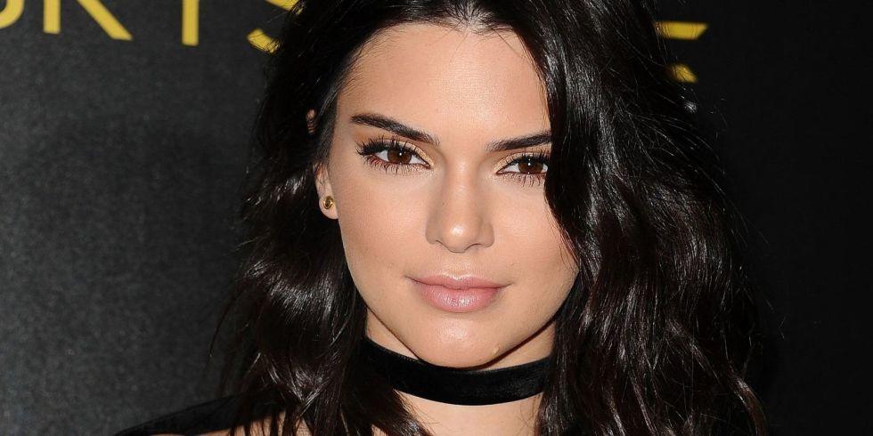Dale una mirada 360º al closet de Kendall Jenner