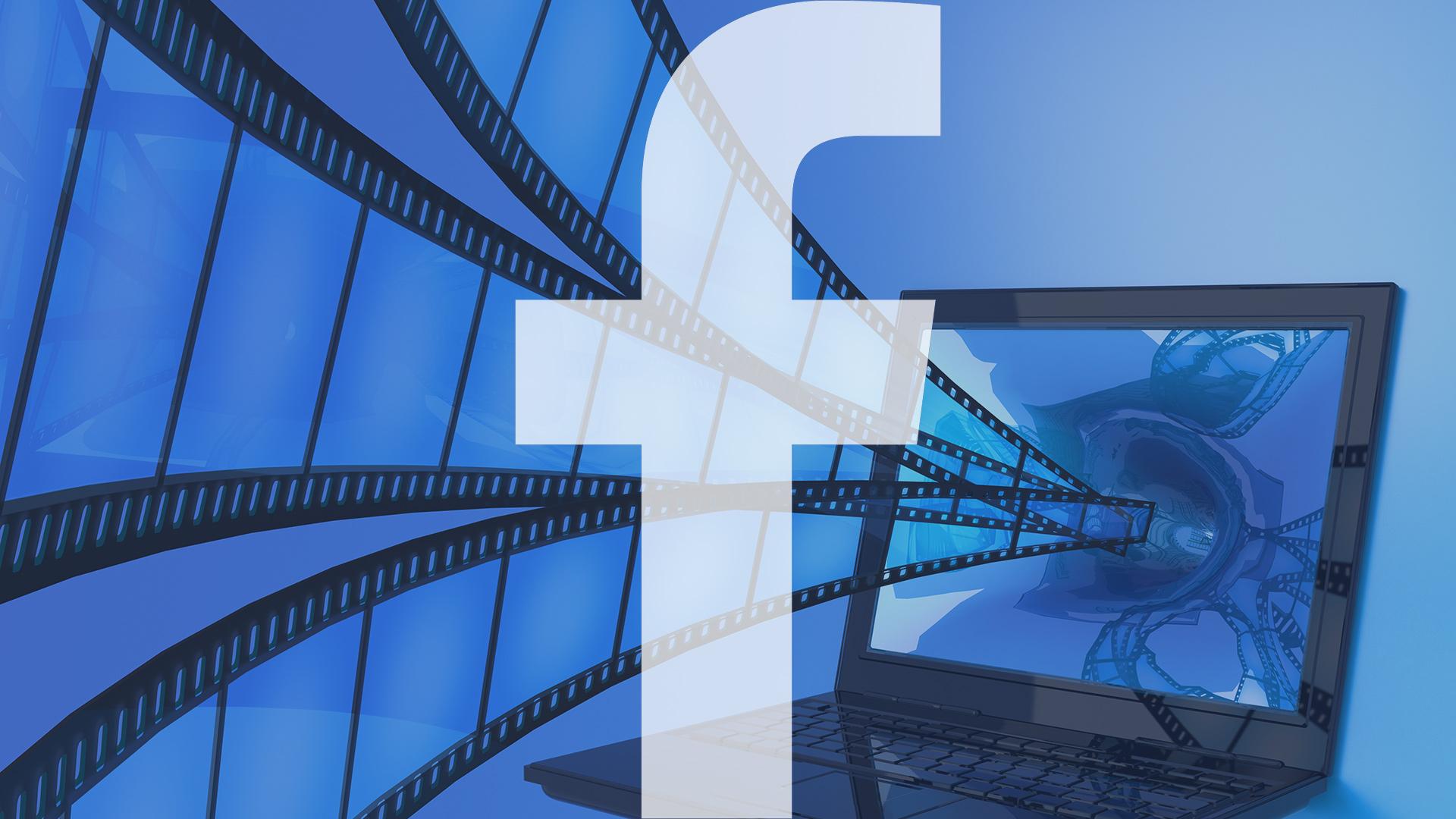Conocé la función de Facebook para ver series en streaming