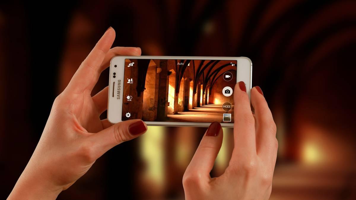Cómo saber si un smartphone tiene una buena cámara