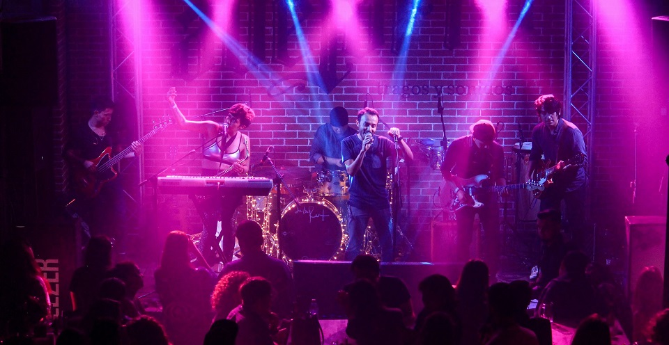 Conocé a De la Rut, la banda que abrirá el concierto de Maroon 5