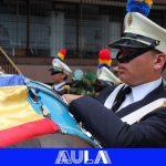 Desfile Liceo Guatemala
