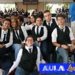 Eliminatoria de la Gira Talent Tour 2017 en el Colegio Village School