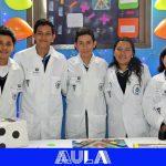 Expociencia 2017 en el Instituto Guillermo Putzeys Alvarez