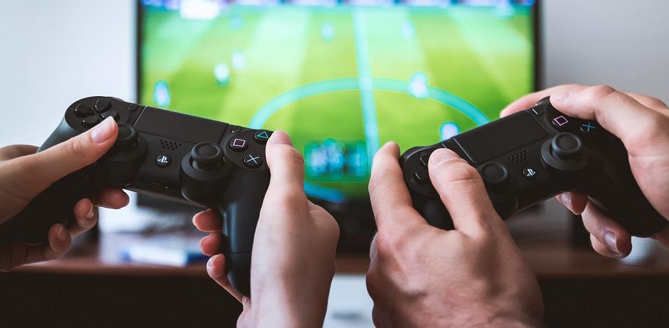 ¡Mirá! Los videojuegos podrían entrar a los Juegos Olímpicos 2018