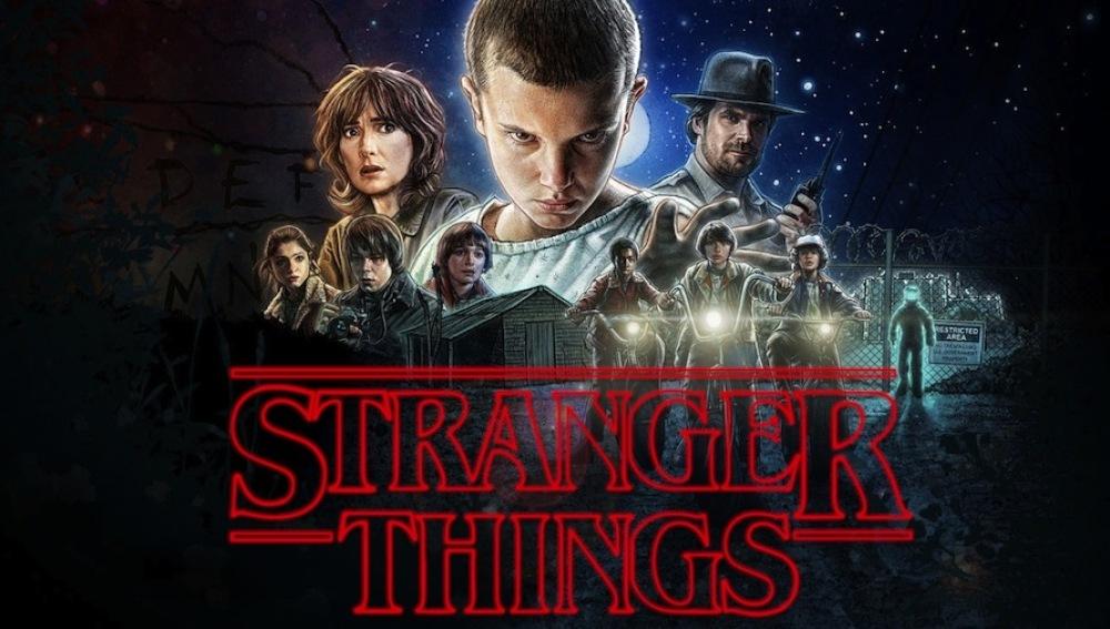 Stranger Things tiene su propio videojuego