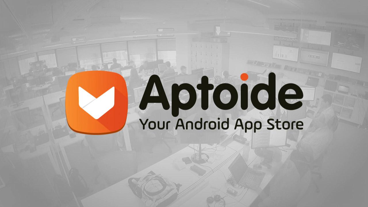 Conocé Aptoide, la alternativa a Google Play Store