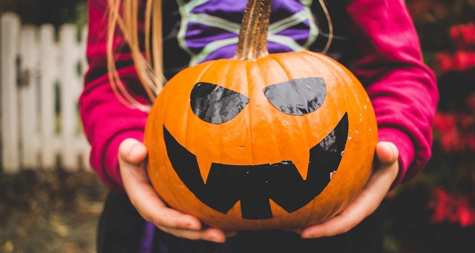 Estos serán los disfraces más usados para Halloween 2017