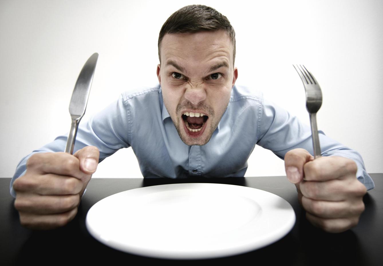Qué le pasa a tu cuerpo cuando te saltás una comida