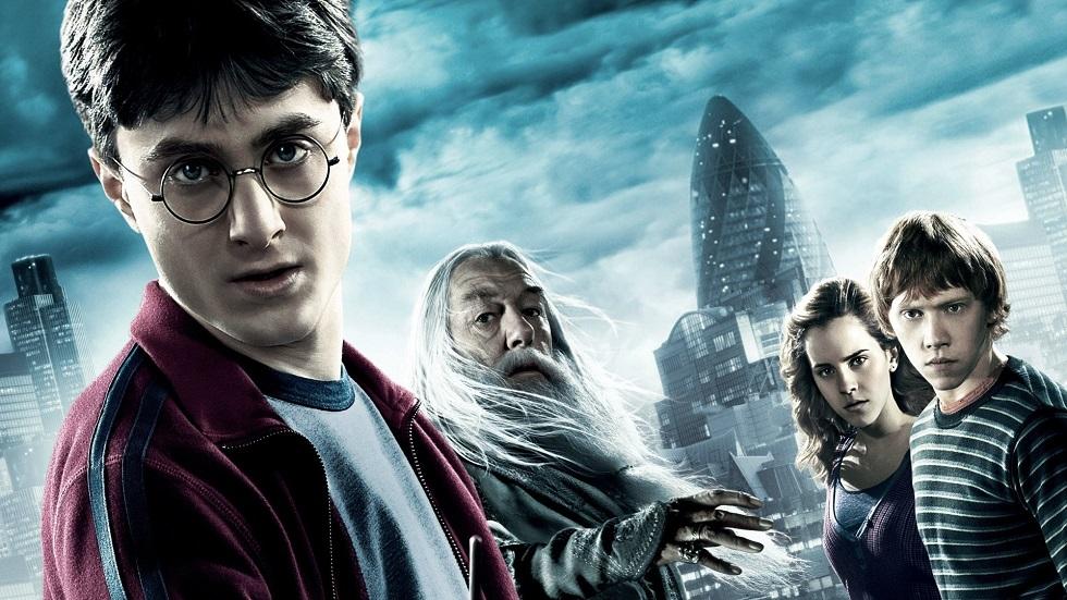 Mirá las nuevas bolsas de Harry Potter