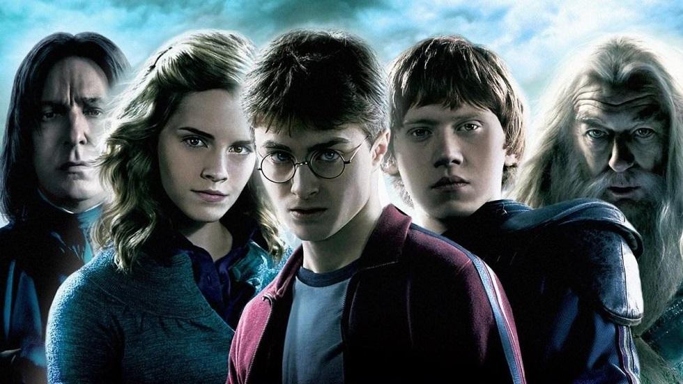 Harry Potter será el nuevo Pokémon Go