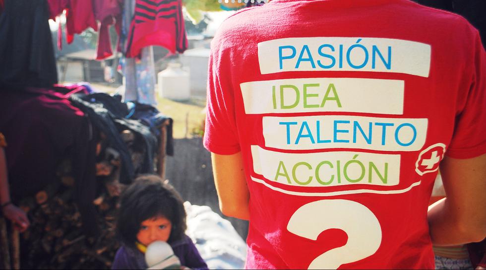 ¿Sabías que hoy se celebra el Día Internacional de los Voluntarios?