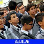 Bienvenida al ciclo escolar 2018 en el Colegio San Pablo