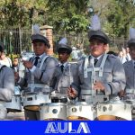 Desfile Conmemorativo 2018 del Colegio Católico San Pablo