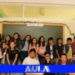 Inicio de clases en el Colegio Campo Alto