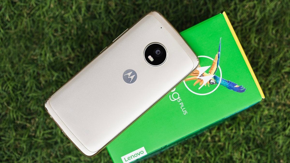 Moto G5 Plus, un teléfono capaz de seguirte el ritmo