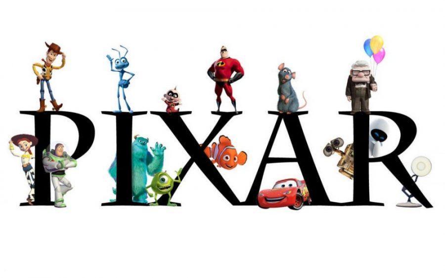 Apuntate a un curso gratis de animación de PIXAR