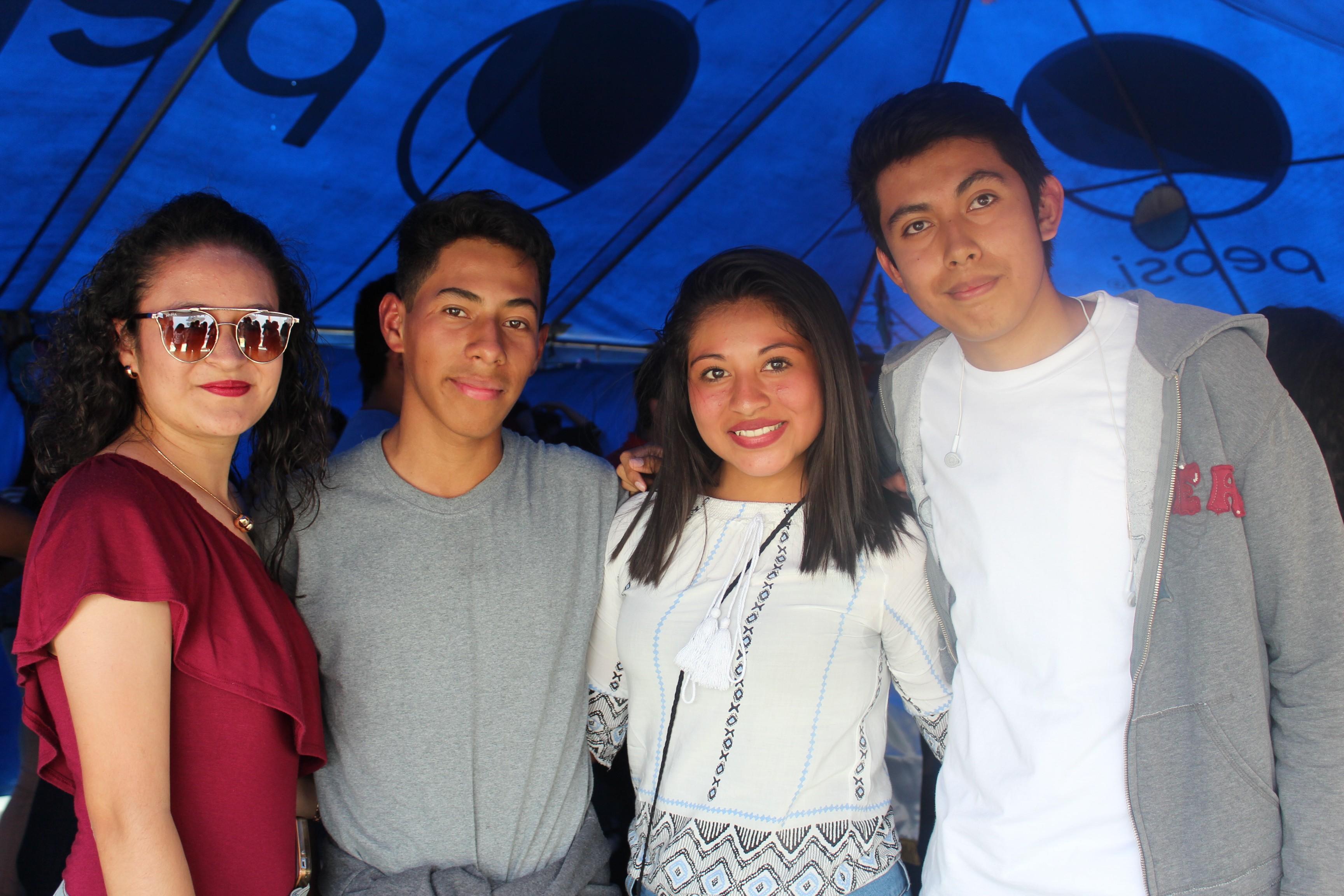 Kermesse Colegio Osorio Sandoval