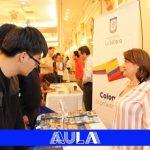 Así se vivió la Feria Internacional Universitaria de APDE