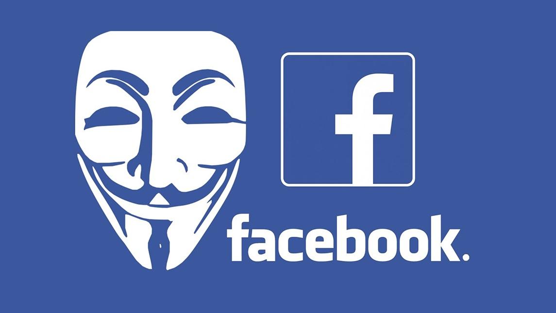 Si recibís este mensaje te pueden robar tu cuenta de Facebook
