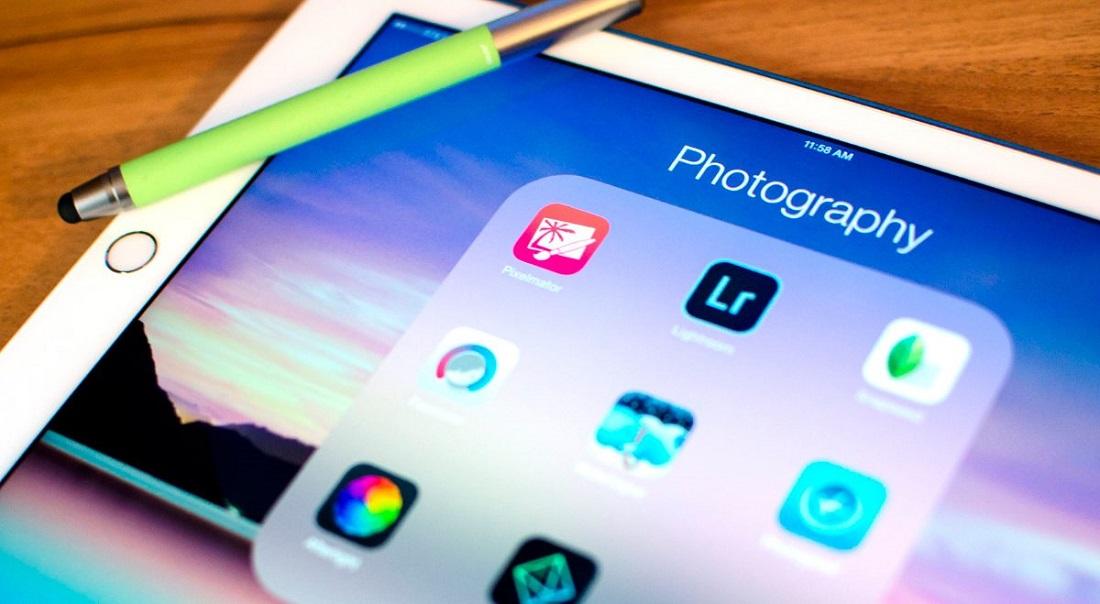 Aplicaciones que te permiten editar mejor tu foto