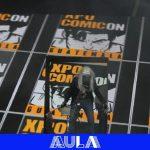 Xpo Comicon Guatemala 2018